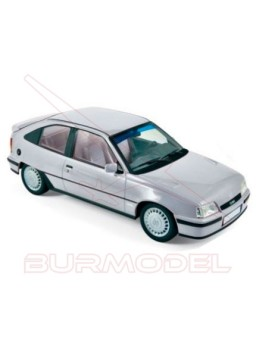 Réplica Opel kadett GSI 1987- Silver 1/18