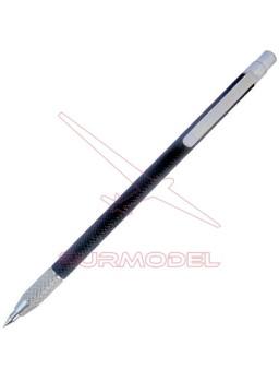Lápiz marcador punta de widia