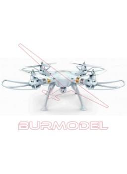 Drone con cámara T70 camara 720P