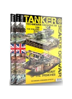 Revista Tanker 8