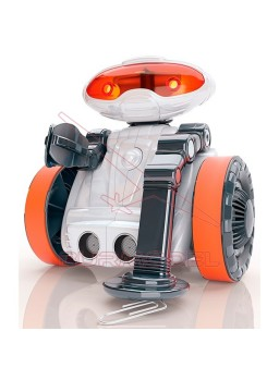 Mio Robot en kit programable