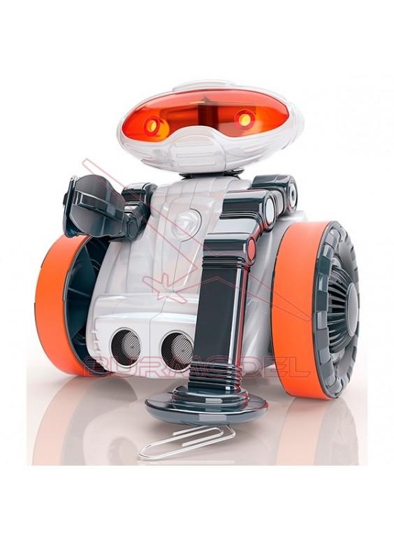 Mio Robot en kit programable