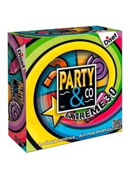 Juego de mesa PARTY & CO, Extreme 3.0