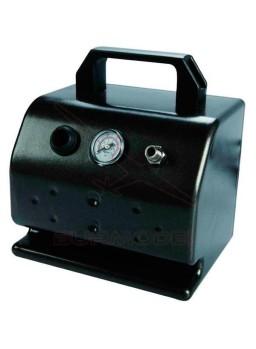 Compresor con Manómetro D-30