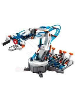 Kit de robotica brazo hidraulico