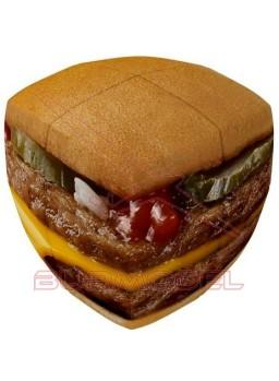 V-Cube 2 Burger