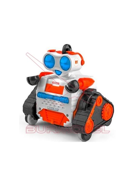 Robot NBOTS Ballbot 1