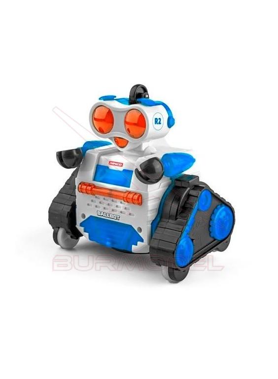 Robot NBOTS Ballbot 2