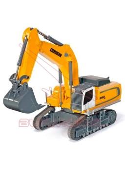 Excavadora giratoria Liebher R980 rc 1/32