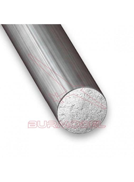 Redondo de acero (cuerda de piano) 1,5 mm (1metro)