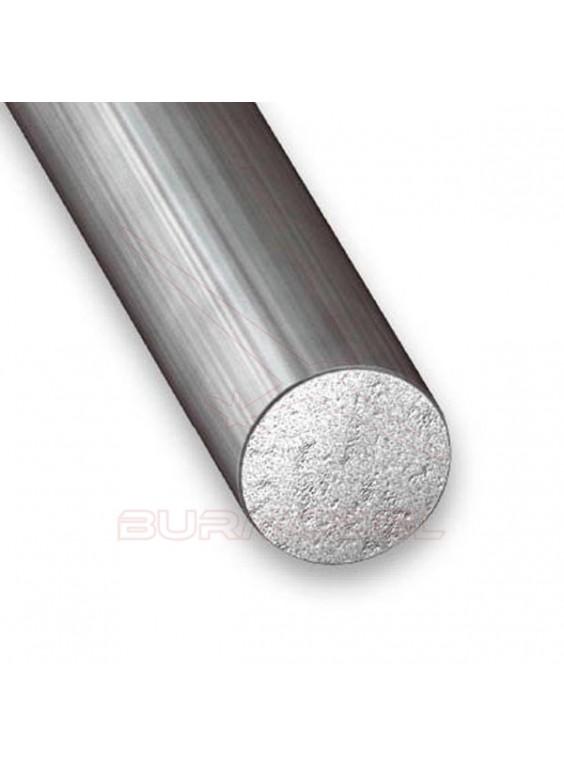 Redondo de acero (cuerda de piano) 2 mm (1 metro)