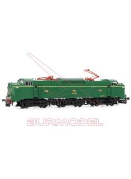 Locomotora eléctrica RENFE 278 018-7 HO 1:87