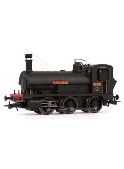 Locomotora de vapor 030 Baracaldo H0