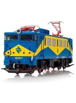 RENFE Locomotora electrica 269 Mazinger 1/87