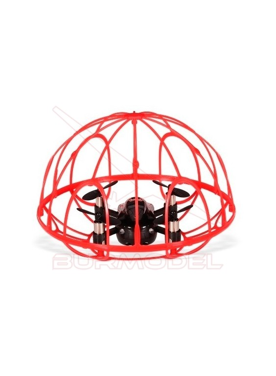 Tumbler nano drone 2,4Ghz sin camara