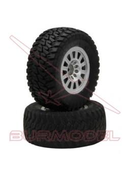 Neumáticos y ruedas para coches rc  2b48f87b9adb5