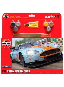 Aston Martin DBR9 Starter Set 1:32