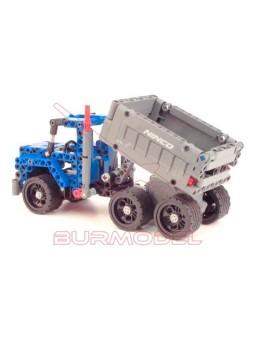 Camión para montar NINCO TECNIC Six Truck