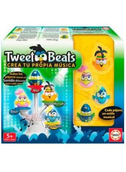 Tweet Beats crea tu propia musica