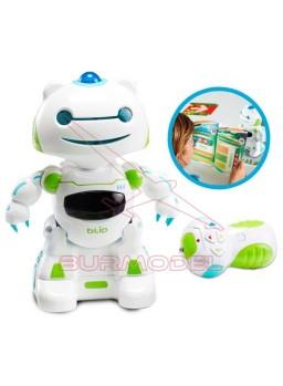 Robot programable agente Blip