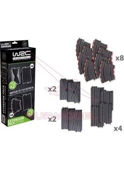 Kit expansión WRC escala 1/43