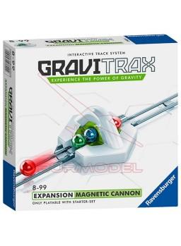 Expansión Gravitrax Cañón magnético