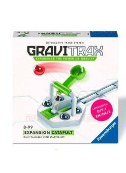 Expansión Gravitrax Catapulta