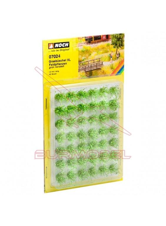 Manojos de hierba XL plantas campestres