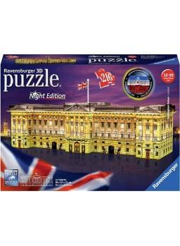 Puzzle 3D Buckingham Palace 216 piezas