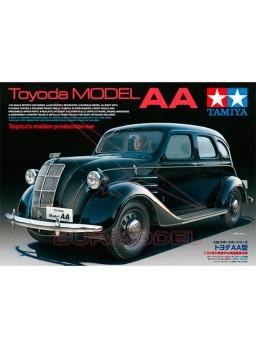 Maqueta Toyota Model AA 1/24 Tamiya