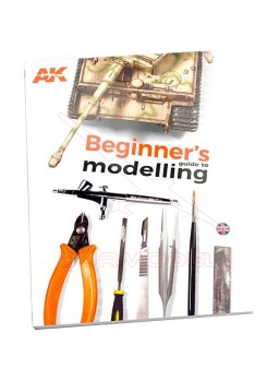 Guía de modelismo para principiantes en español