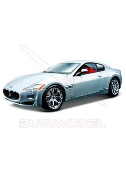 Maserati 1/24 Kit metal y plástico