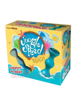 Juego de mesa Jungle Speed Beach