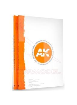 Catálogo AK