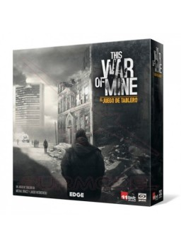 Juego de mesa This War of Mine