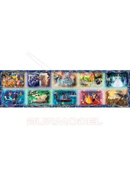 Puzzle Memorable Disney 40320 piezas