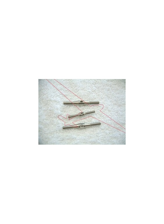 Tirantes regulables 3 pcs