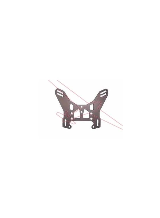 Mariposa CNC Trasera opcional Hyper 7