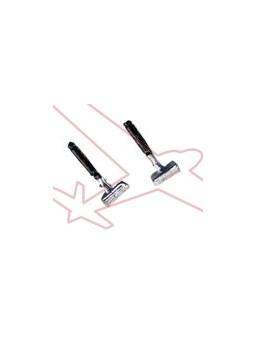 Maquinillas afeitar (2 unidades)