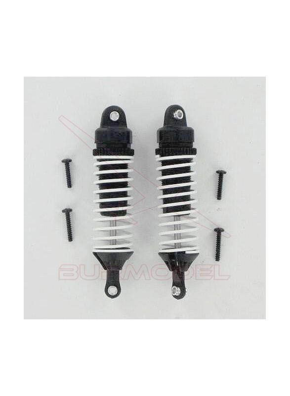 Amortiguadores plástico BSD Racing eléctrico