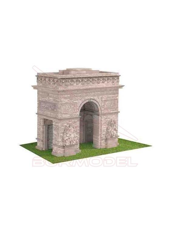 Kit construcción Arco del triunfo de París