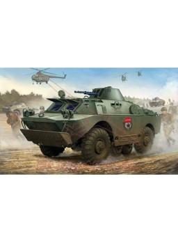 Maqueta vehículo Russian BRDM-2 (early) 1/35