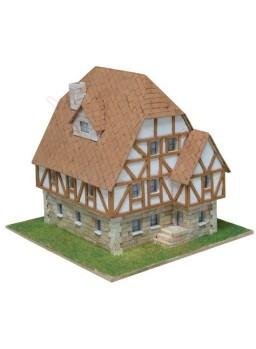 Casa Alemana