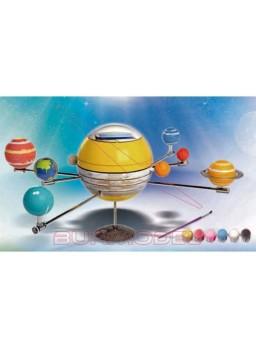 Kit sistema solar