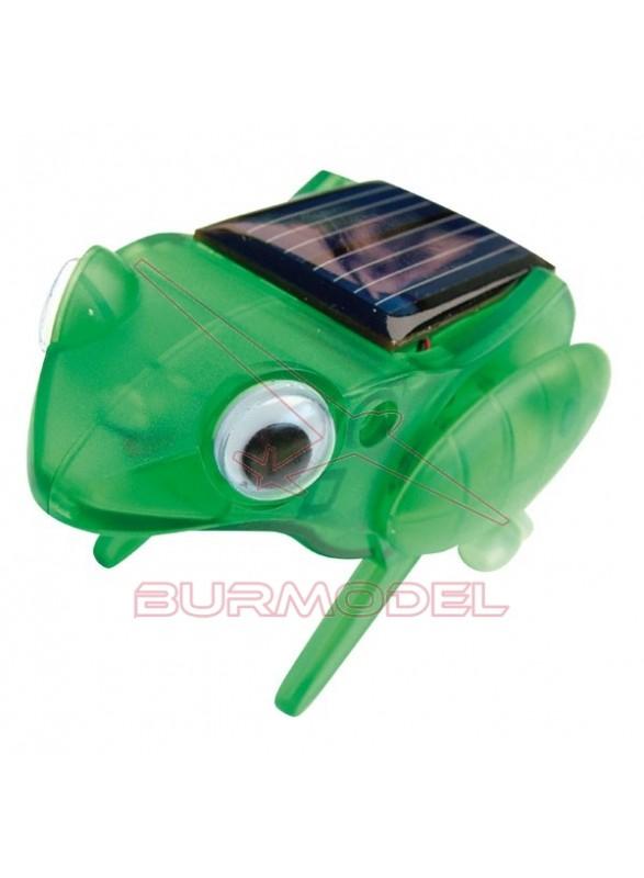 Kit solar mini rana