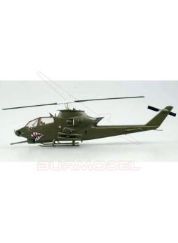 Maqueta helicóptero AH-1 Cobra AH-1F 1:72