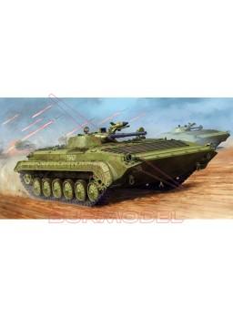 Maqueta tanque BMP-1 IFV Soviet 1/35