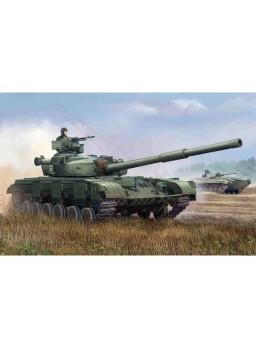 Maqueta tanque Soviet T-64 mod. 1972 1/35