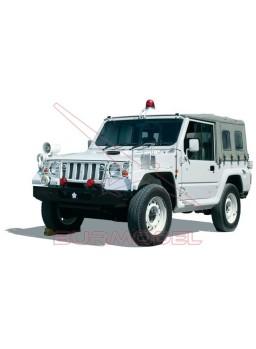 Maqueta JBSDF type 73 Police