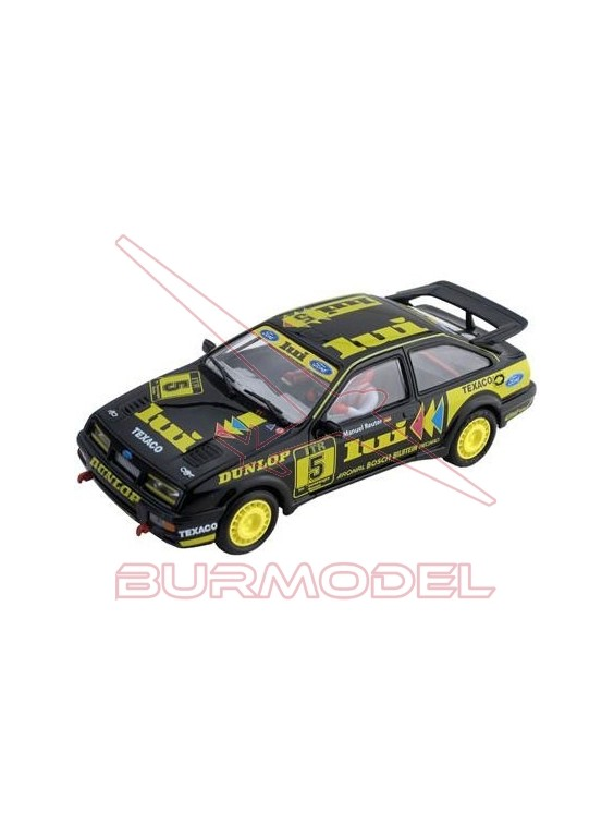 Coche slot Ford Sierra 1/32